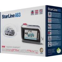 ���� StarLine A63 Slave