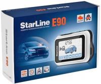 ���� StarLine E90