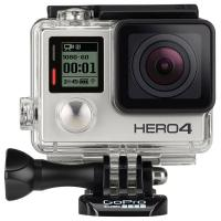 ���� GoPro HERO4 Silver Edition