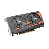 Фото ASUS GeForce GTX 1050 Expedition 2Gb (EX-GTX1050-2G)