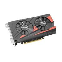 Фото ASUS GeForce GTX 1050 Expedition OC 2GB (EX-GTX1050-O2G)