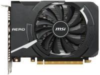 Фото MSI GeForce GTX 1050 AERO ITX 2G OC