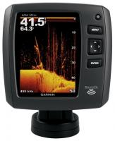 ���� Garmin Echo 551dv