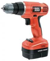 Фото Black&Decker EPC14CABK