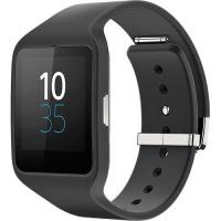 Фото Sony SmartWatch 3 SWR50 (Black)