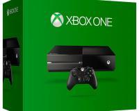 Фото Microsoft Xbox One 500 ГБ