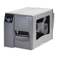 ZEBRA S4M00-200E-1100D