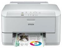 Epson WorkForce Pro WP-4015DN