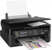 Фото Epson Workforce WF-2510WF
