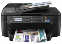 Epson Workforce WF-2650