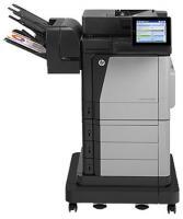 HP Color LaserJet Enterprise M680z
