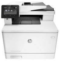 HP Color LaserJet Pro M377fdw