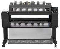 HP Designjet T1500 PostScript ePrinter 914 ��