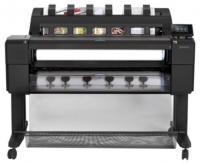 HP DesignJet T1530 36-in PostScript (L2Y24A)