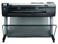 HP DesignJet T830 36-in Multifunction