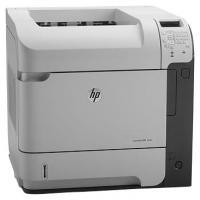 HP LaserJet Enterprise 600 M601dn