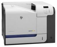 HP LaserJet Enterprise M551n