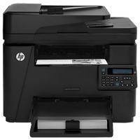 HP LaserJet Pro MFP M225rdn