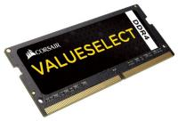 Corsair 16GB SO-DIMM DDR4 2133 MHz Value Select (CMSO16GX4M1A2133C15)