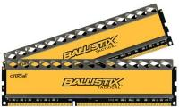 Crucial 8GB (2x4GB) DDR3 1866MHz (BLT2CP4G3D1869DT1TX0CEU)