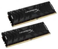 Kingston 16GB (2x8GB) DDR4 3200MHz HyperX Savage Black (HX432C16PB3K2/16)