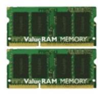 Kingston 16GB (2x8GB) SO-DIMM DDR3 1333MHz (KVR13S9K2/16)