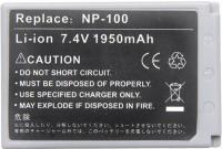 Casio NP-100