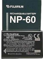 Fujifilm NP-60