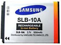 Samsung SLB-10A