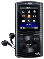 Sony NWZ-E383