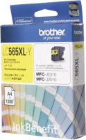 Brother LC-565XLY