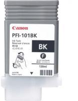 Canon PFI-102Bk