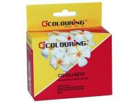 Colouring CG-CLI-521C