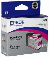 Epson C13T580300