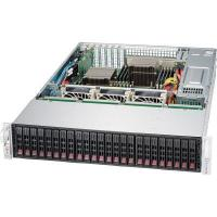 SuperMicro SSG-2027R-E1CR24L