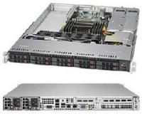 SuperMicro SYS-1018R-WC0R