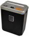 Цены на Jinpex JP - 800 C (3.8x40 мм) Способ резки Перекрестный Размер частицы 3.8x40 мм Секретность DIN 32757 3 Секретность DIN 66399 P - 4 Кол - во листов (70г/ м2) 6 Емкость корзины 21 л Уничтожение кредитных карт Да Уничтожение компакт - дисков Да Jinpex JP - 800 C (3.8