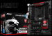 Цены на MSI MB X99 Express s2011 - 3 ,   4 x PCIe 3.0 x16,   2 x PCIe 3.0 x1,   5 + Optical SPDIF Audio,   1xGBL,   10 x SATA 6Гбс,   1 x SATAe,   1 x M.2,   Raid,   0,  1,  5,  10,   12 x USB 3,   6 x USB 2,   PS2,   ATX X99A GAMING 7 MSI X99A GAMING 7 Материнская плата MSI MS - 7885\ X99A GAMING 7\ 6