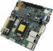 Цены на Supermicro Supermicro X11SSV - Q - O MBD - X11SSV - Q - O Формат материнской платы mini iTX ,   Производитель процессора Intel ,   Контроллер SATA,   Тип памяти DDR4 DIMM ,   Название чипсета Intel Q170