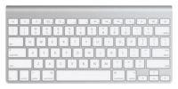 Apple Wireless Keyboard MC184