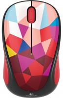 Logitech M238 Wireless Mouse