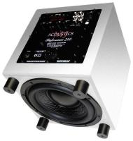 MJ Acoustics Reference 200