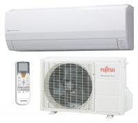Fujitsu ASYG12LECA/AOYG12LEC