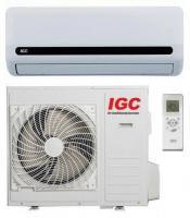 IGC RAS-18NHQ/RAC-18NHQ