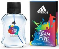 Adidas Team Five EDT