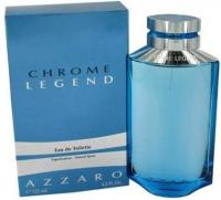 Azzaro Chrome Legend EDT