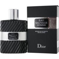 Фото Christian Dior Eau Sauvage Extreme EDT