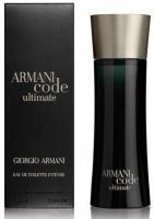 Giorgio Armani Armani Code Ultimate EDT