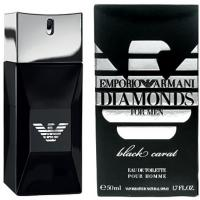 Giorgio Armani Emporio Armani Diamonds Black Carat EDT