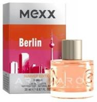 Mexx Berlin Summer Edition Woman EDT